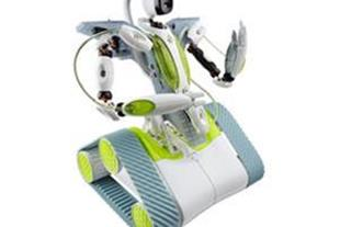 فروش نرم افزار حرفه ای شبیه ساز Robot Basic
