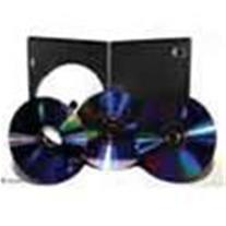چاپ سی دی    بهمراه  UV    ( چاپ 8 رنگ دیجیتالCD - 1