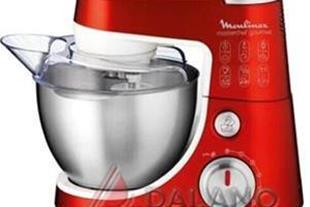 ماشین آشپزخانه مولینکس  Moulinex مدل QA 401