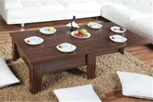 میز های جلو مبلی تاشوی کمجا چوبینکو