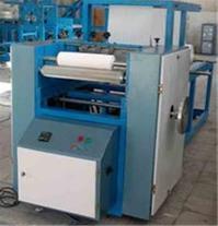 ساخت ماشین آلات دستمال کاغذی