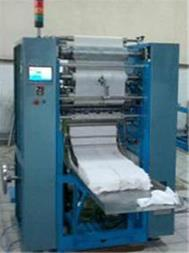 فروش دستگاه دستمال کاغذی - 1