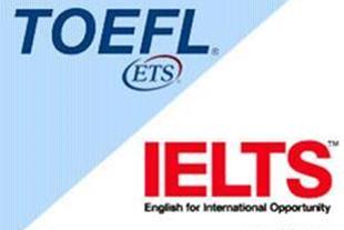 تافل/آیلتس-TOEFL/IELTS