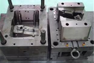 مهندسی معکوس قطعات صنعتی و ساخت قالب
