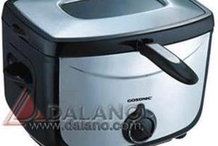 مینی سرخ کن گاسونیک Gosonic مدل GDF - 616