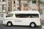 اجاره اتوبوس - مینی بوس - ون هایس- ماشین عروس