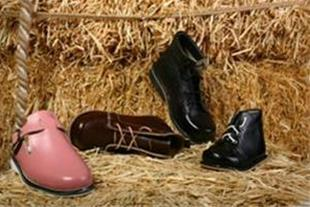 مرکز تولید کفش ارتوپدی طب نادر