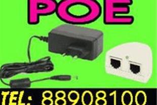 فروش POE ، انجکتور و انواع آدپتور