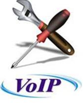 تعمیرات گوشی های تلفن IP و تجهیزات VoIP