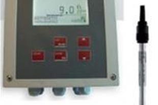 اکسیژن متر ( DO meter )  آنلاین کمپانی Chemitec