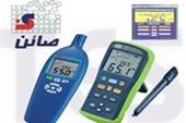 ترمو رطوبت سنج محیطی (humidity/temperature meter)