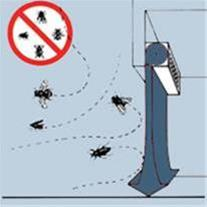 اهواز پرده هوا air curtain 09166134533