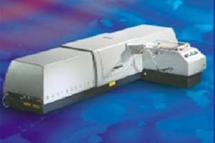 اندازه گیری لیزری قطر ذرات با دستگاه MASTER SIZER
