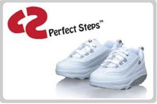 کفش لاغری Perfect Steps