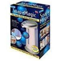 صابون ریز اتومات soap magic