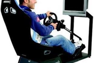 صندلی اتومبیلرانی – سیمیلاتور – صندلی بازی –Pla