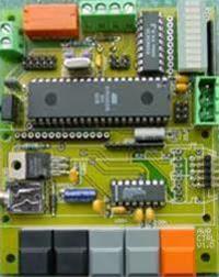آموزش میکرو کنترلر ، طراحی مدارات الکترونیک - 1