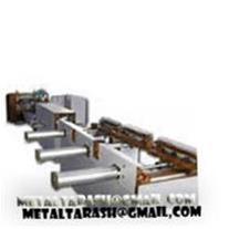 سازنده خط تولید رابیتس متال تراش