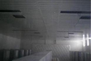 تهیه و اجرای انواع سقفهای کاذب بیمارستانها ومراکز