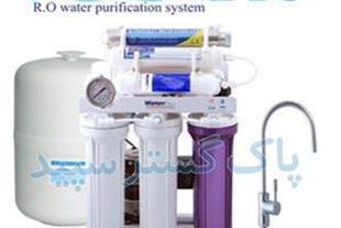 دستگاه تصفیه آب خانگی اصل تایوان با یک سال گارانتی