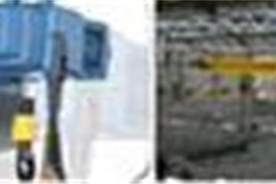 طراحی و ساخت وخدمات و تعمیرات و نصب انواع جرثقیل س