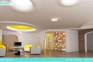 زیبایی معماری داخلی منزل و... با »»» آریان