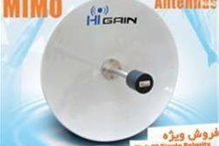 تجهیزات وایرلس مایمو Wireless MIMO Ante
