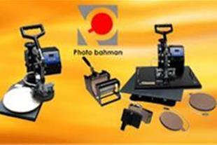 فروش انواع دستگاههای چاپ حرارتی 8 کاره (هشت قالبه)