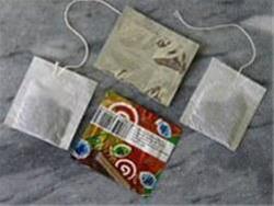 دستگاه بسته بندی چای کیسه ای , تی بگ - 1