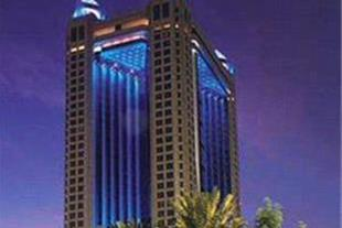 تو دبی هتل 5 ستاره فرمونت  بهترین امکانات
