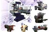 ساخت و طراحی ماشین آلات بسته بندی صنایع غذایی