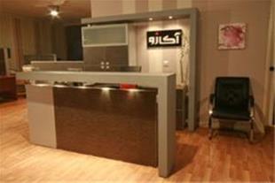 فروش میز و صندلی و دکوراسیون و تجهیزات نمایشگاه