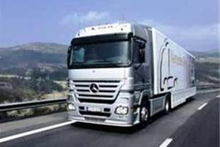 شرکت حمل و نقل نوربار یزد حمل کالا به سراسر کشور