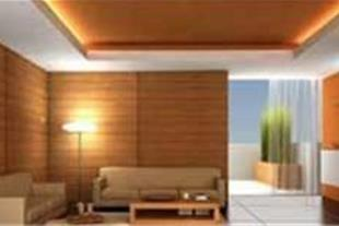 نمای داخلی ساختمان ، معماری و طراحی فضای سنتی