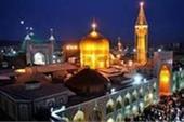 هتل های مشهد.نقشه مشهد -اب هوا مشهد -سوئیت مشهد