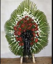 گل فروشی در تبریز