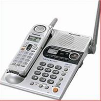 تلفن بی سیم پاناسونیک - 1