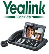 فروش تلفن های یالینک Yealink IP Phone