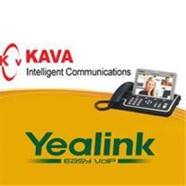 فروش تلفن تحت شبکه یالینک توسط شرکت کاوا
