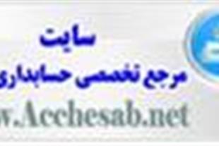افتتاح سایت مرجع تخصصی حسابداران ایران