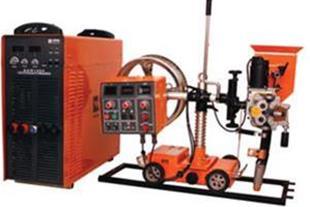 دستگاه جوش و برش اورین الکتریک - 1
