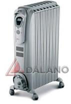 رادیاتور برقی دلونگی Delonghi مدل TRD 0820 ER