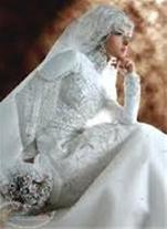 آموزش دوخت لباس عروس خانم بلالی در فادیاشاپ