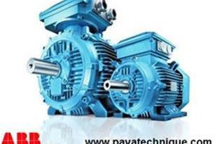 نماینده موتور ABB و BAUMULLER