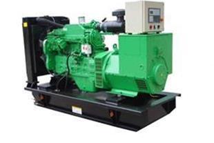 دیزل ژنراتور و موتورهای گاز سوز کامینز