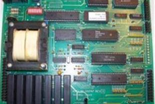 تعمیرات تخصصی بردهای الکترونیکی دیزل ژنراتورها