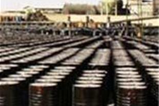 فروش قیر صادراتی نفت جی و پاسارگاد
