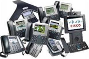 فروش تلفن های آی پی سیسکو (Cisco IP Phones)