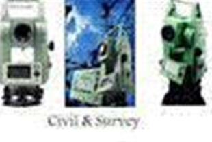 فروش ویژه  تئودولیت دیجیتال مدل CivilCTD-05
