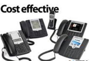 فروش تلفن آی پی آسترا (Aastra IP Phones) شرکت کاوا